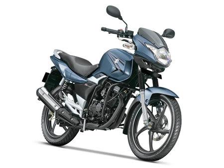 Suzuki Gs -150 R