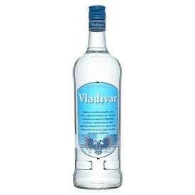 Vladivar Vodka