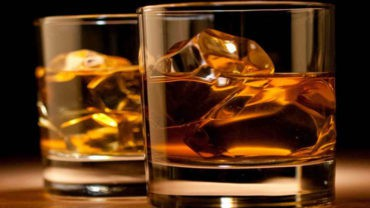 Whiskey Brands in India