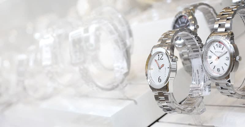 Women Watches Brands
