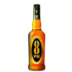 8 Pm Bermuda Gin SaunfFlavoured