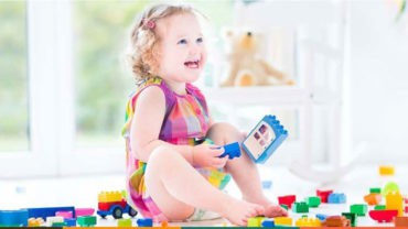 Baby Toy Brands in India