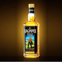 Bagpiper Classic Whiskey