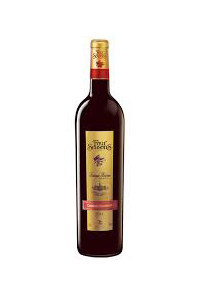 Barrique Reserve Shiraz