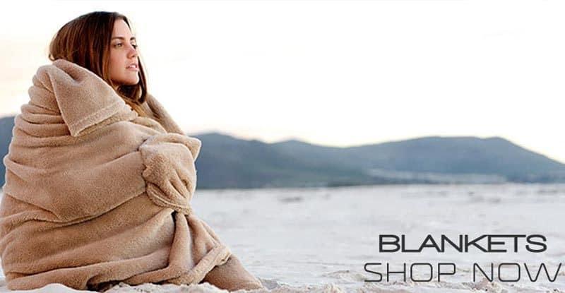 Blankets Brands in India