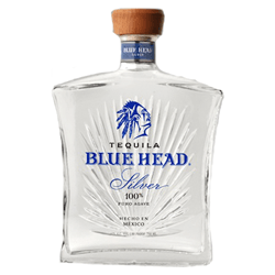 Blue Head Tequila Blanco Tequila