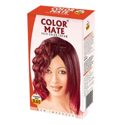 Color Mate Hair Color