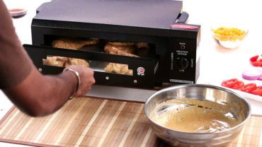 Electric Tandoor Brands India