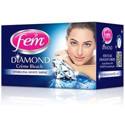 Fem Face Bleaching Cream