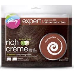Godrej Hair Color