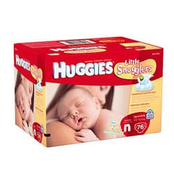 Huggies Baby Diaper