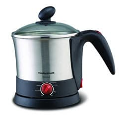InstaCook Stainless Steel Electric Kettle