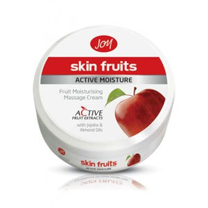 Joy Fruit Moisturizing Cream
