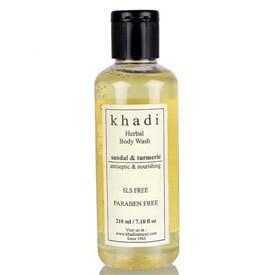 Khadi Body Lotion