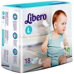 Libero Baby Diaper