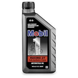 Mobil Bike Engine Oil