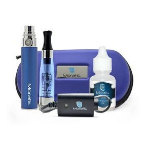 Moratic CE4 Q11 Kit Manual Electronic Cigarette (Rich)