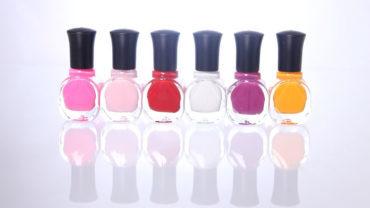 Nail Polish Brands in India