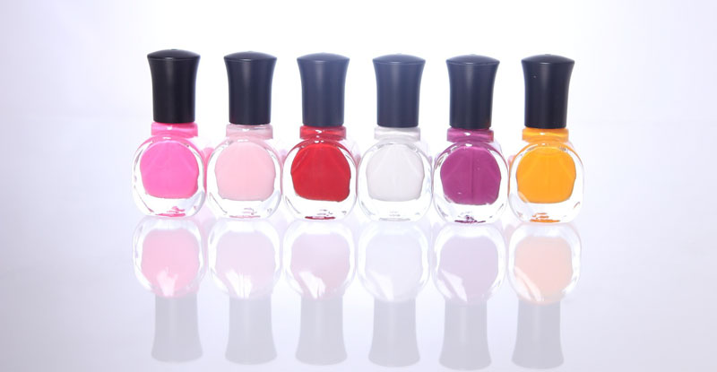 Nail Polish Brands in India