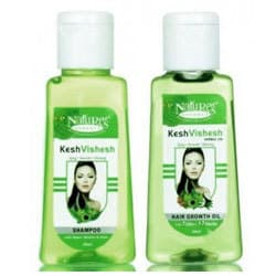 Nature's Essence Herbal Shampoo