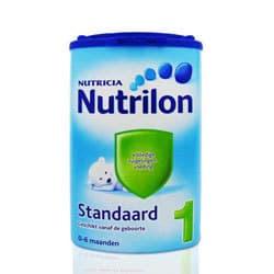 Nutrilon 1 Standard