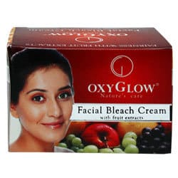 Oxyglow Face Bleaching Cream