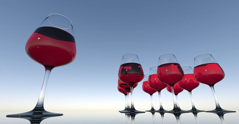 Red Wine Brands in India