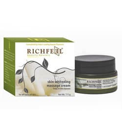 Richfeel Face Bleaching Cream