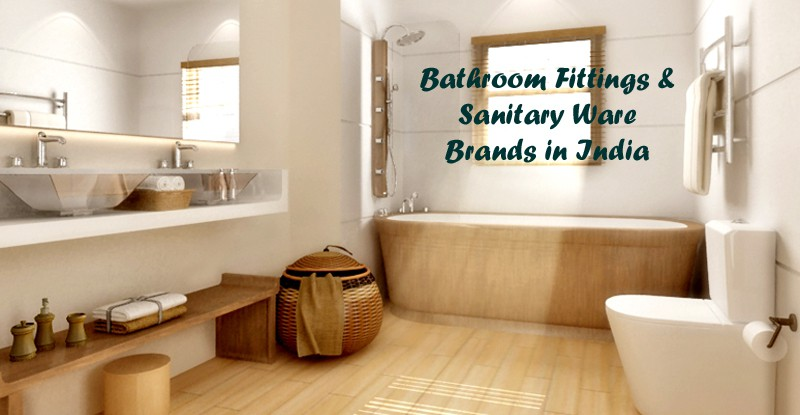 Top 10 best bathroom fittings sanitary ware brands in for Bathroom fitting brands in india
