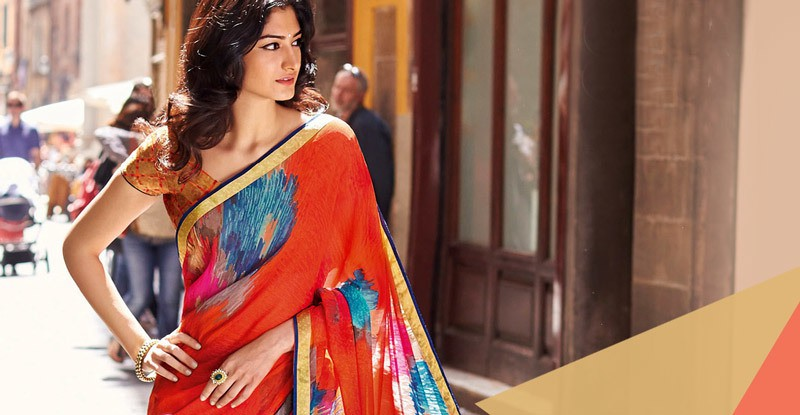 Saree Brands in India