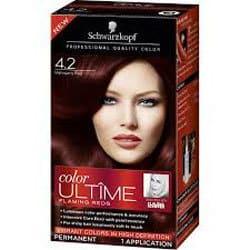 Schwarzkopf Hair Color