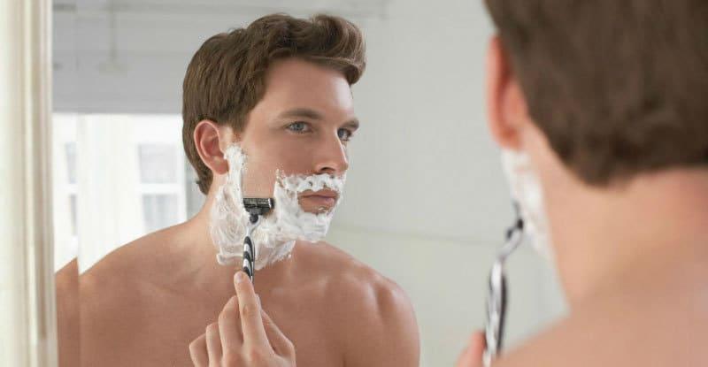 Shaving Razor Brands in India