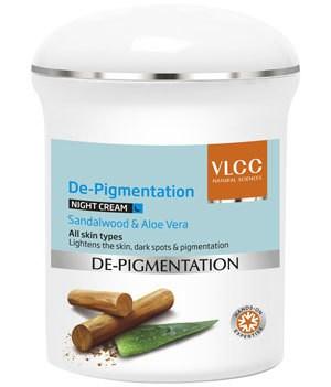 VLCC De-pigmentation Cream