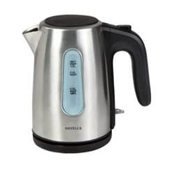 Vetro Stainless Steel Electric Kettle