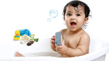 Baby Soaps Brands in India