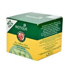 Biotique Youthful Nourishing Day Cream