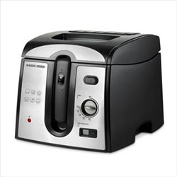 Black & Decker Deep Fryer