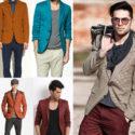 Blazers Brands in India