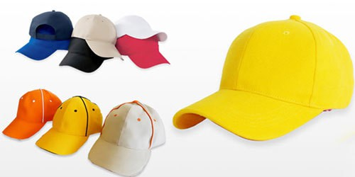 Caps Brands in India