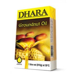 Dhara Cooking Oil