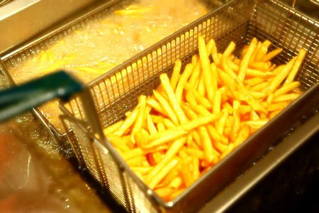 Electric Deep Fryer in India