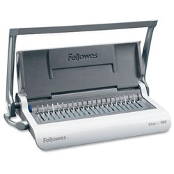 Fellowes Star Plus Spiral Binder
