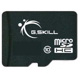 G.skill Memory Card