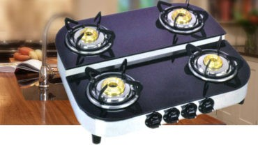 Gas Stove Brands in India