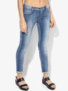 Gas Women Jeans