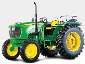 John Deere India Pvt. Ltd.