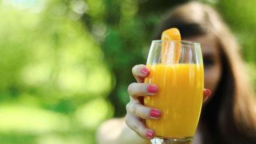 Juice Brands in India
