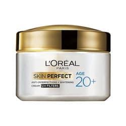 L'oreal Paris Age 20/30/40+ Skin Perfect Cream