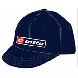 Lotto Caps