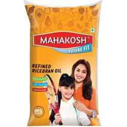 Mahakosh Cooking Oil